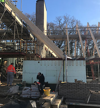 Brickwork Contractors Rickmansworth