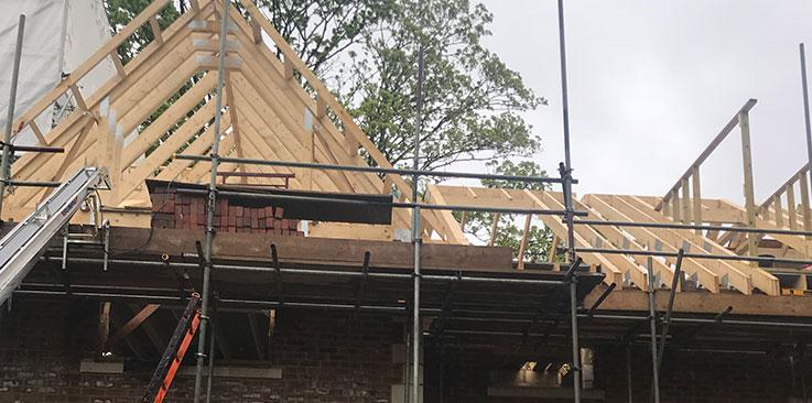 Builders Chorleywood